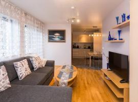 Akureyri Central Suite