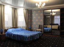 Guest house Zavetnyy