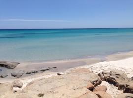 Cap Bon Kelibia Beach Hotel & SPA, Kelibia