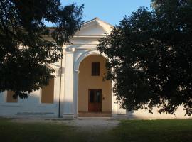 Foresteria Barchessa Zorzi, Riese (Nær San Vito Di Altivole)
