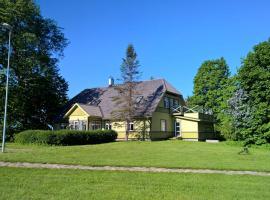 Junsi Guest House, Kõpu (Laane yakınında)