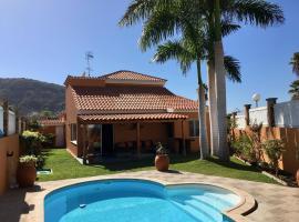 Villa Tauro Country Club