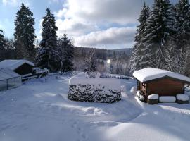 Ferienwohnungen Glockenberg
