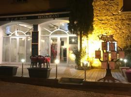 Le 7 de Table, Limony (рядом с городом Serrières)