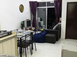 Grandeur Accommodation
