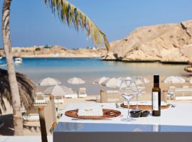 Muscat Hills Resort, Muscat
