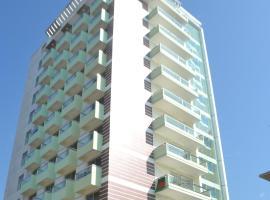 Hotel Sea Uttara