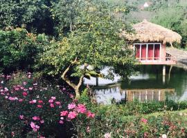 Lai Farm Ba Vi