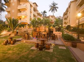 Sandalwood Hotel & Retreat