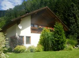 Ferienhaus Eder, Ardning (Selzthal yakınında)