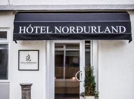 Hotel Nordurland by Keahotels, Akureyri