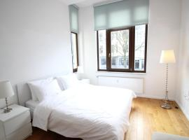 Premium Apartment in the heart of Cologne