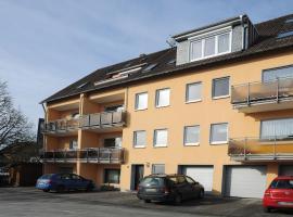 Apartments Blütenweg, Leichlingen (Burscheid yakınında)