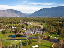 Meadow Lake Golf & Ski Resort