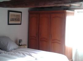 Chez Angélina, Auvers-sur-Oise (рядом с городом Ennery)