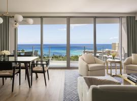 The Ritz-Carlton Residences Waikiki Beach