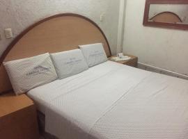 Hotel Paraiso Express