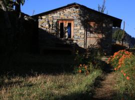 Wildrift Adventures - Camp Shaama