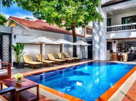 Villa Samnang
