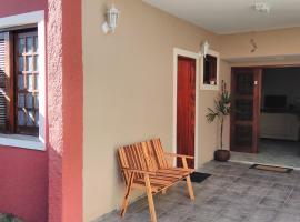 Hostel Aldeia Inn