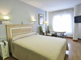 Hotel Apartamentos Aralso