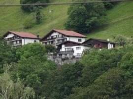 Haus Lerch, Mastrils (Ober-Says yakınında)