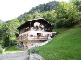 Haus Zum Mehlbaum, Naters (Near Blatten bei Naters)