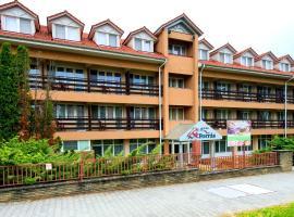 Hotel Forrás Zalakaros, Залакарош