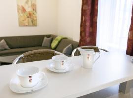 Riess Apartments Rotenhofgasse