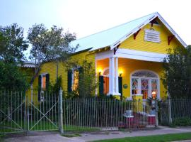 Auld Sweet Olive Bed and Breakfast