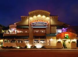 The Landing Hotel, Ketchikan