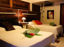 Budget Hotels And Accommodations In Santa Ana