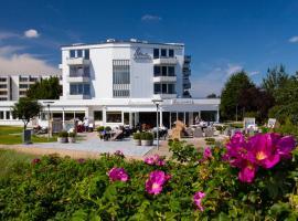 Strandhotel Bene, Burgtiefe auf Fehmarn