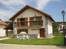 Casa Rural Irugoienea