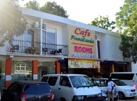 Cafe Pinnalanda