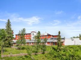 Thon Skeikampen Resort