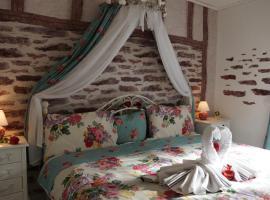 Rose Cottage, Udler