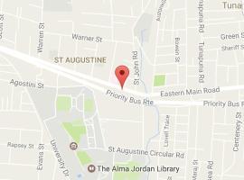 Apartment 504 - Emerald Plaza, Saint Augustine