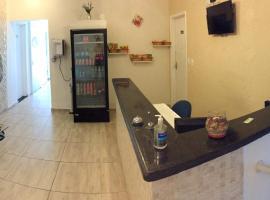 Planalto Hotel Arujá, Arujá