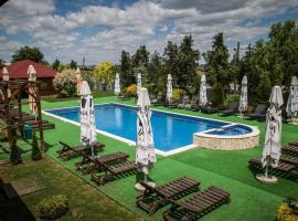 Hotel Mondial - Baia, Байя