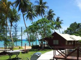 Dumba Bay Resort
