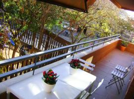 Apartment Guell