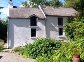 Shiplake Mountain Farmhouse, Dunmanway (рядом с городом Shronacarton Cross Roads)