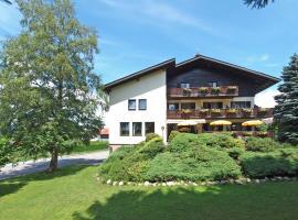 Gästehaus Lauterbacher
