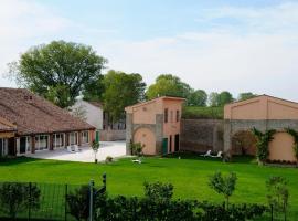 La Cascina sul Po Guest House, Borgoforte