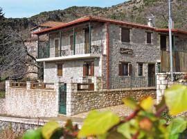 Gartagani Guest House