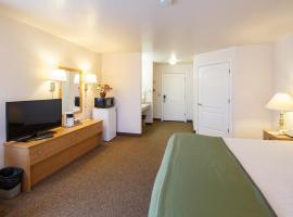 Murphys Inn Motel, Murphys