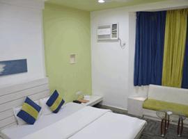 Hotel Sita Kiran