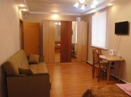 Гостевой дом на Горького 45 А, Сарапул