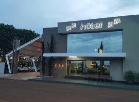 Hotel MM
